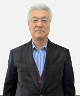 理事長 小林郁男